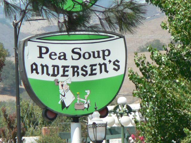 Pea Soup Heaven
