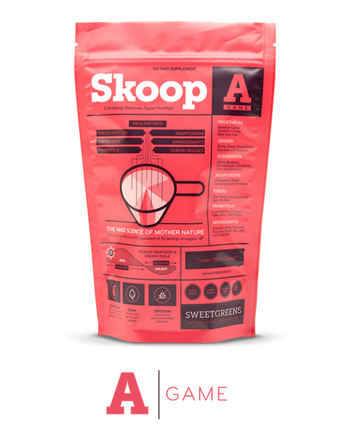 Vegan Protein Powder Review, Skoop Protein Powder