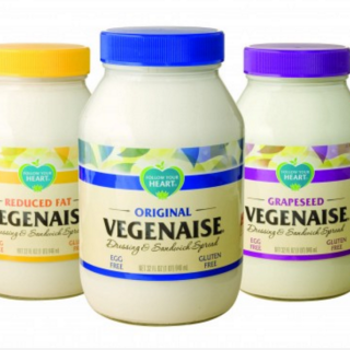 Mayonnaise vs. Vegenaise: which do I use in my kitchen?