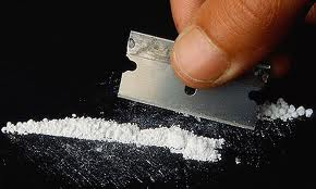 Cocaine or Sugar?