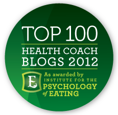 Nutritious America Top 100 Health Coach Blogs