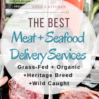 Best Organic Meat Delivery