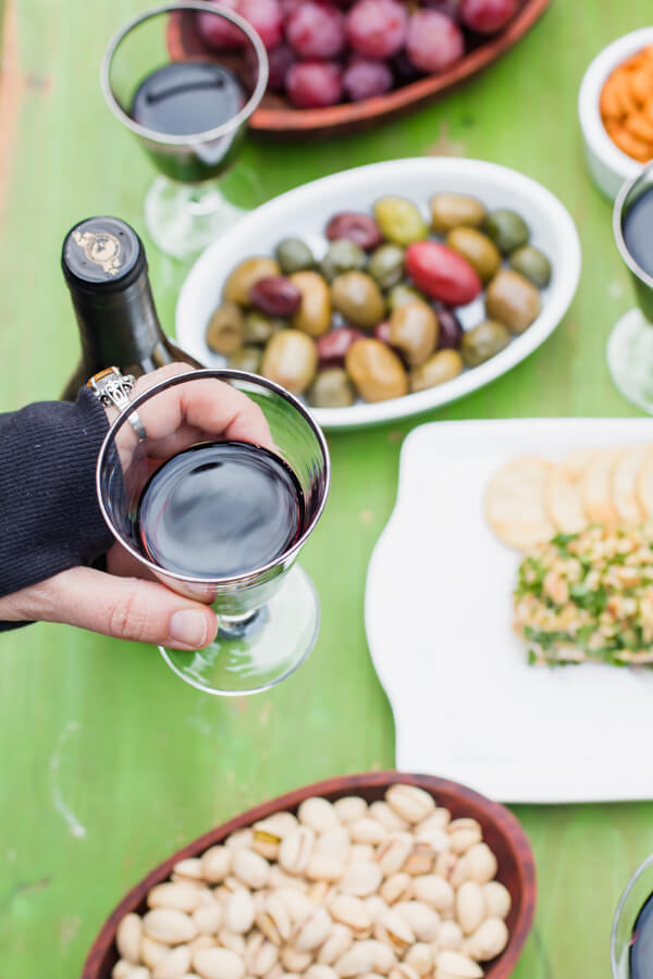 All of your questions answered about drinking wine on a healthy diet