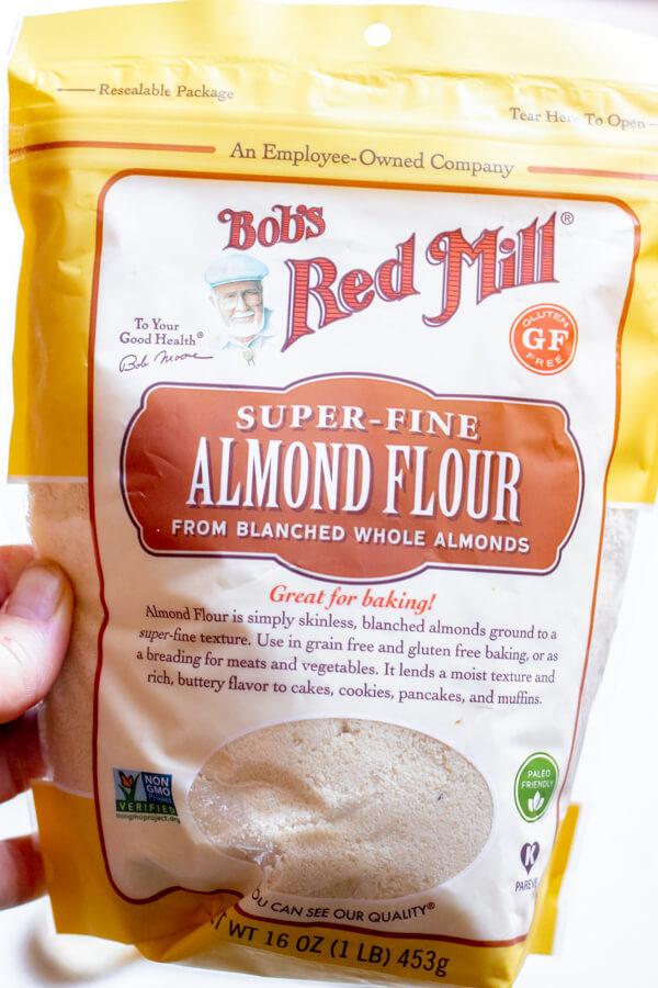 Healthy Alternatives to White Flour
