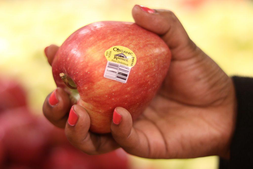how to identify GMO