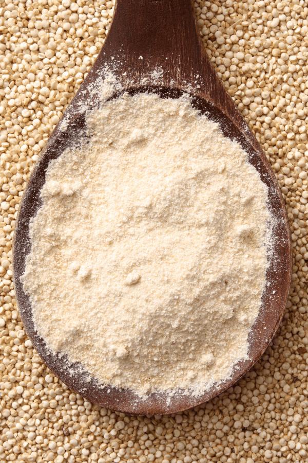 Quinoa Flour - Healthy Flour Guide