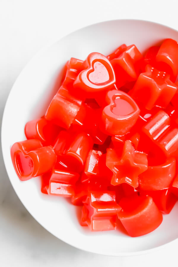 Watermelon Lemonade Gut Gummies. A gummy candy that's good for you (and your gut!) Real food, paleo, kid-friendly