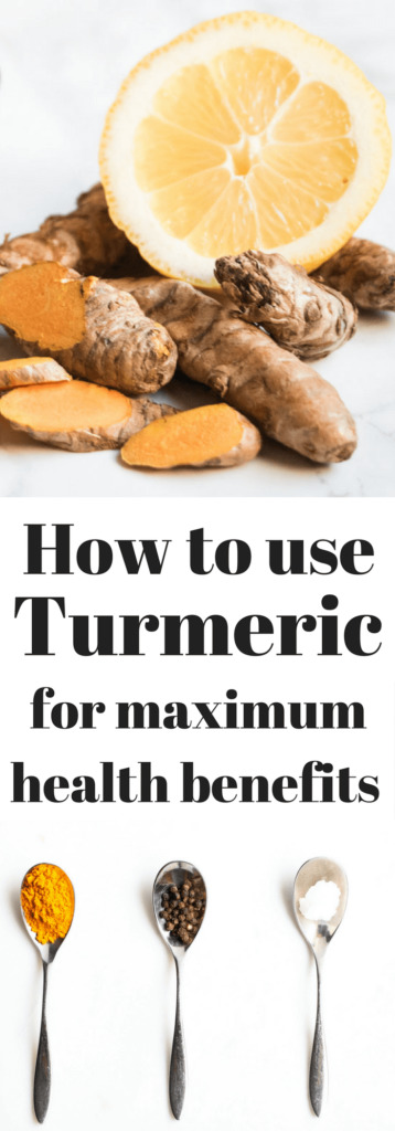 Turmeric is one of the most potent spices on the planet, but if you don't use these two tricks you will miss out on the benefits! |abraskitchen.com